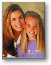 ZEP - Metalen Fotolijst Window frame verticaal voor foto formaat 20x25 - 92001S4