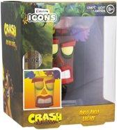 Crash Bandicoot - Aku Aku Icon Light MERCHANDISE
