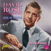 King Of Strings - The Hits And More