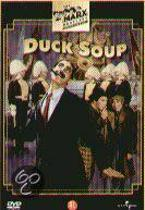 Marx Brothers: Duck Soup (D) (dvd)