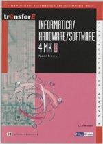 Kernboek 4MK-DK3402 Informatica / hardware / software
