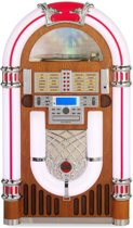 Ricatech Jukebox RR3100 XXL Retro Classic LED Jukebox