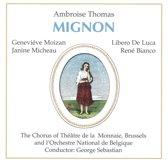 Ambroise Thomas: Mignon