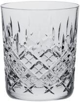 London Tumbler 21cl Whisky Glas