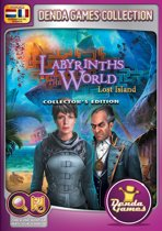 Labyrinths of the World - Lost Island CE