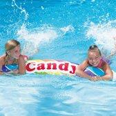 Opblaasbaar Zwembadfiguur - Candy