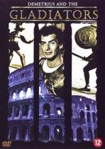 Demetrius & The Gladiator (dvd)