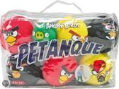 Angry Birds Petanque - Actief buitenspeelgoed