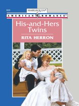 His-And-Hers Twins (Mills & Boon American Romance)