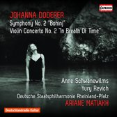Symphony No.2 Bohinj