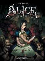 The Art of Alice