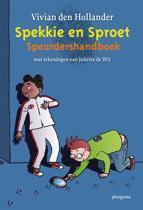 Spekkie en Sproet - Speurdershandboek