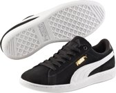 PUMA Sneakers Vikky 362624 02  - Dames - Black-White - Maat 6.5