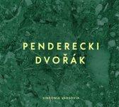 Penderecki/Dvorak
