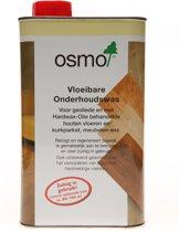 OSMO Blanke onderhoudswas 10L  - Parket / Houten vloer Onderhoud