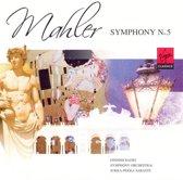 Symphony No. 5 (Saraste)