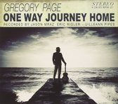 One Way Journey Home