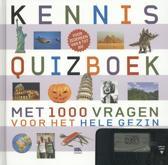 Kennisquizboek