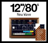 Various - 12/80's New Wave
