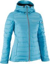 Peak Performance - Wintersportjas - Vrouwen - Maat L - Blauw