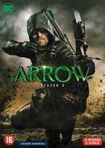 Arrow - Seizoen 6