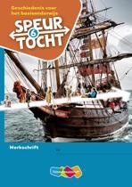 Boek cover Speurtocht Groep 6 5 ex Werkboek van
