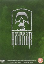 Masters Of Horror -1/2-