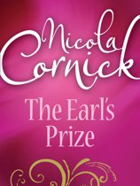The Earl's Prize (Mills & Boon Historical) (Regency, Book 37)