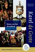 Wat & Wanneer 1 - Karel de Grote