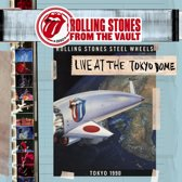 The Rolling Stones - From The Vault - Tokyo Dome 1990 (DVD + 4LP)