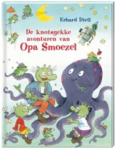 De Smoezels - De knotsgekke avonturen van opa Smoezel