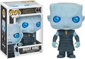 GAME OF THRONES - Bobble Head POP N° 44 - Night's King