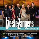 CD cover van Beste Zangers - Seizoen 12 van De Beste Zangers