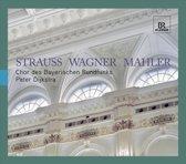 Strauss Wagner Mahler