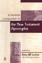 Feminist Companion to the New Testament Apocrypha