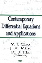 Contemporary Differential Equations & Applications