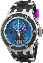 Invicta Subaqua 16252 - Horloge - Grijs/Zwart - Ø52mm