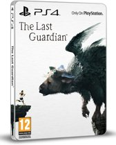 The Last Guardian - Special Edition - PS4