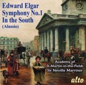Elgar: Symphony No. 1; ''In the South''