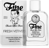 Fine Accoutrements Fine After Shave Fresh Vetiver