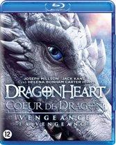 Dragonheart 5: Vengeance (Blu-Ray)