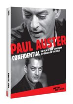 Paul Auster - Confidential (dvd)