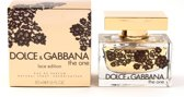 Dolce & Gabanna for Women The One Lace Edition - 50 ml - Eau de parfum