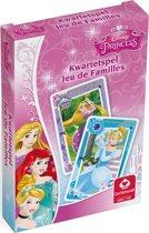 Spel Princess Kwartet