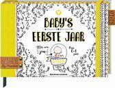 O'Baby by Pauline 1 - Baby's eerste jaar