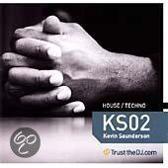 Trust the DJ: KS02