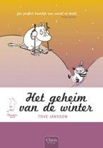 Moeminboek - Het geheim van de winter