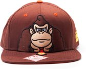 Nintendo - Donkey Kong, Brown Snap Back