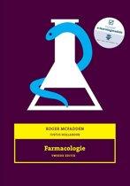 Farmacologie / 2e editie, toegangscode MyLab NL