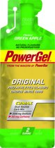 PowerBar Power Gel Cafeïne Green Apple 24*41 g
